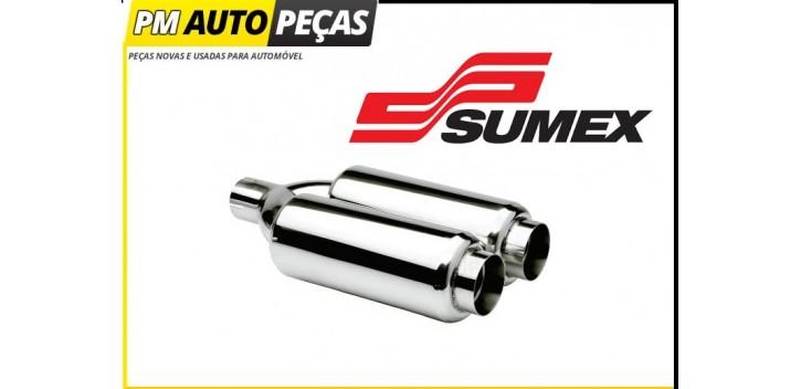 Sumex Pan2000 Race Sport