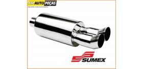 Sumex Pan4000 Race Sport
