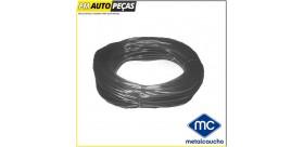 00033 TUBO PVC 8 X 11mm