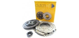 Kit de Embraiagem - National CK9217 - AUDI / VW