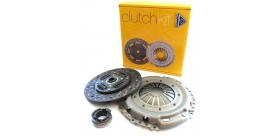 Kit de Embraiagem - National - CK9355 - AUDI / SEAT / SKODA / VW
