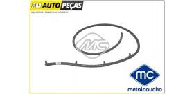 Tubo alimentação combustível Fiat/Iveco/Uaz