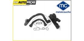 Kit valvula vapores motor Audi/Seat/Skoda/Volkswagen