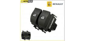 Interruptor Elevador dos Vidros - RENAULT - 8200057319