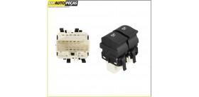 Interruptor Elevador dos Vidros - Renault