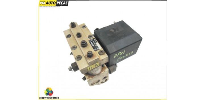 Modulo ABS - Opel - BOSCH - 0265208011