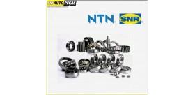 Kit de Rolamento de Roda - MERCEDES-BENZ - SNR