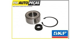 Kit de Rolamentos de Roda - PSA - SKF - VKBA3584