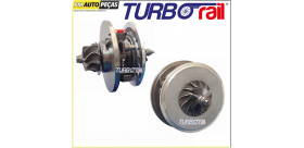 Core do Turbocompressor - VAG -