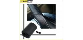 Capa para volante em PVC , com fio para cozer