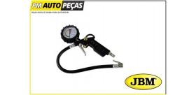 Pistola de ar para pneumáticos