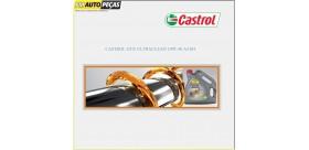 CASTROL GTX 10W40 A3/B4 - 5L