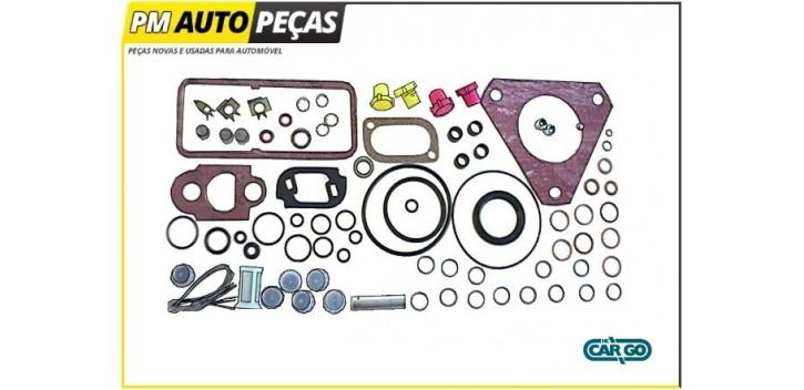 Kit Reparação Bomba Cav Dpa - HCCargo
