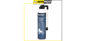 SPRAY REPARADOR DE PNEUS 300 ML Cofan