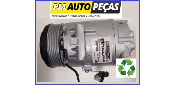 Compressor, ar condicionado Opel, ASTRA J / ZAFIRA