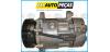 Compressor de Ar Condicionado - VAG -HELLA
