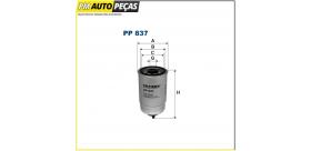 PP837 Filtro de Combustível -Filtron