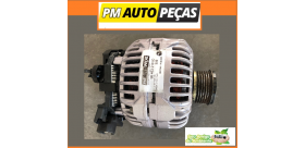 Alternador - PSA HDI - Original recondicionado