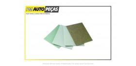 Sanding Pad - Media - Esponja Abrasiva