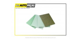 Sanding Pad - Fina - Esponja Abrasiva