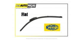 Escova limpa-para-brisas Trás Magneti Marelli MR33