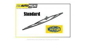 Escova limpa-para-brisas Magneti Marelli M33