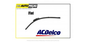 Escova limpa-para-brisas ACDelco Standard WB325