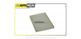 Filtro de habitáculo PC8005