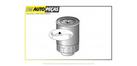 Filtro de Combustível - CF: FT5022