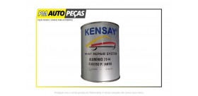 Kensay Paint Repair System Alumínio 2144 celuloso p/ Jantes