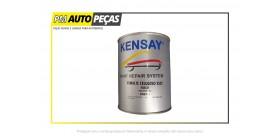 Kensay Paint Repair System Esmalte Celuloso 2522 Fosco p/ Interiores