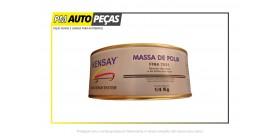Massa de polir fina 7021 Kensay
