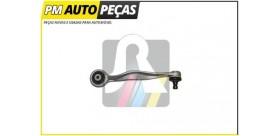 Braço de Suspensão da Roda - Direita - RTS - 95-05974-1 - AUDI / VW