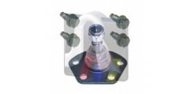 Kit de reparação, aticulação de suspensão/guia RTS 93-00579-056 - CITROEN / FIAT / PEUGEOT