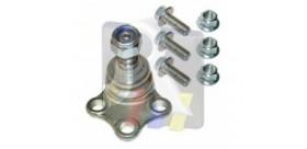 Kit de reparação, articulação de suspensão/guia RTS 93-90482-056 - NISSAN / OPEL / RENAULT