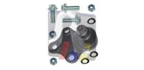 Kit de reparação, articulação de suspensão/guia RTS 93-00780-056 - CITROEN / PEUGEOT