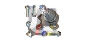 Kit de reparação, articulação de suspensão/guia RTS 93-00966-156 - SEAT / VW