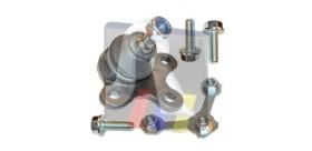 Kit de reparação, articulação de suspensão/guia RTS 93-00966-256 - SEAT / VW