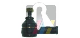 Rótula da barra de direção RTS 91-00301 - OPEL