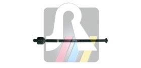 Articulação axial, barra de acoplamento RTS 92-00905