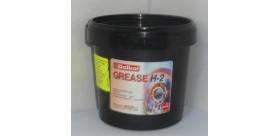 DELEK GREASE H2 (MEL) - 4KG