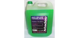 Anticongelante Madec 10% (-5ºC)