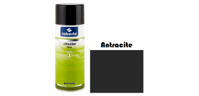 Air Color Bumper - Antracite - Spray Roberlo - 400ml
