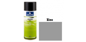Air Color Zinc - Spray Roberlo - 400ml