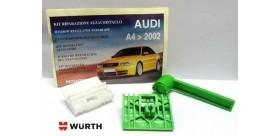 Kit de Reparação Elevador de Vidros - Audi A4 ate 2002