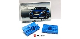 Kit de Reparação Elevador de Vidros - Audi A3 - A6
