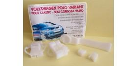 Kit de Reparação Elevador de Vidros DRT. - SEAT / VW