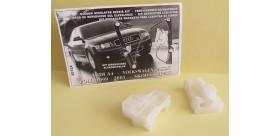 Kit de Reparação Elevador de Vidros DRT. - AUDI / SKODA / VW