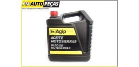 Óleo de Motoserras AGIP - ENI - 5L