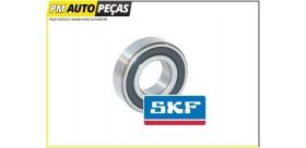 Rolamento - SKF - 6203-2RSH / C3